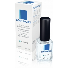 Gen-ongles Soin Restructurant Incolore 10 ml