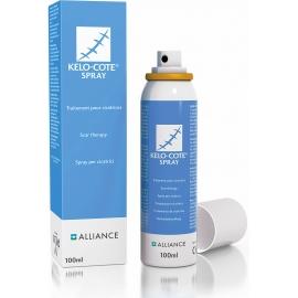 Kelo-cote Traitement Pour Cicatrices Spray 100 ml