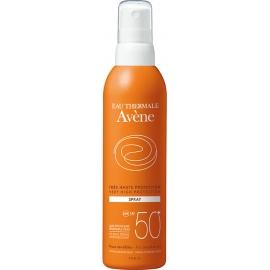 Avène Spf 50 Spray Solaire 200 ml