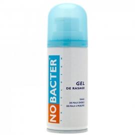 Nobacter Gel de Rasage 50 ml