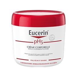 Eucerin pH5 Crème Corporelle 450 ml