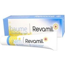 Revamil Baume Apaisant - Cicatrisant Au Miel 15g