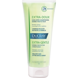 Ducray Extra-Doux Soin Après-Shampooing Dermo-Protecteur 200 ml