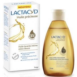 Lactacyd Huile Précieuse 200 ml