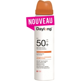 Daylong Spf 50 Protect & Care Brume Invisible 155 ml