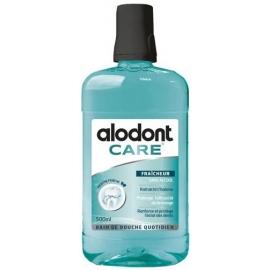 Alodont Care Bain De Bouche Quotidien Fraîcheur 500 ml