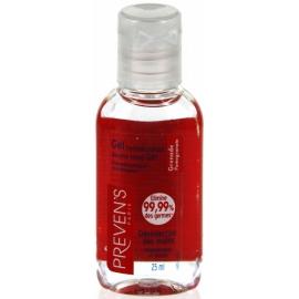 Preven's Gel Hydroalcoolique Grenade 25 ml