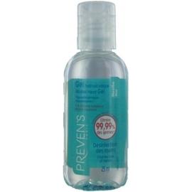 Preven's Gel Hydroalcoolique Menthe 25 ml