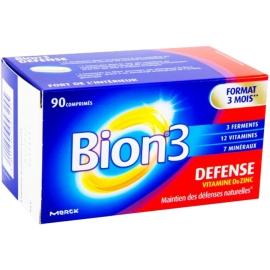 Bion3 Défense 90 Comprimes