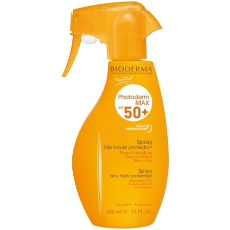 Bioderma Photoderm MAX Spf 50 Spray 400 ml