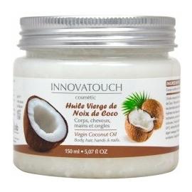 Innovatouch Huile Vierge De Noix De Coco 150 ml