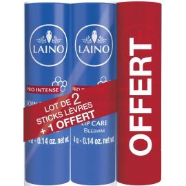 Laino Soin des Lèvres Karité  stick 2 X 4 g