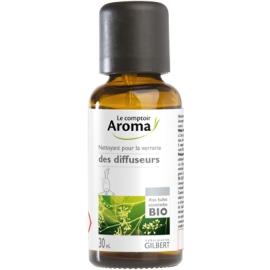 Le Comptoir Aroma Nettoyant Pour Verrerie De Diffuseur 30 ml