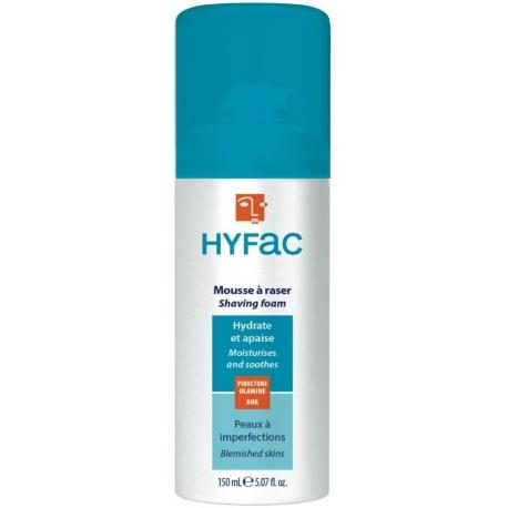 Hyfac Mousse à Raser 150 ml