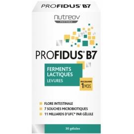 Profidus B7 30 Gélules