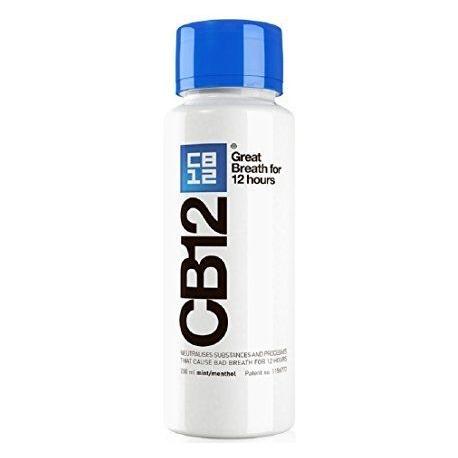 CB12 Bain de Bouche Menthe 250 ml