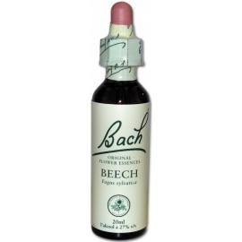 fleurs de bach original beech (hêtre) 20 ml