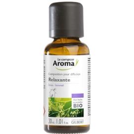 Le Comptoir Aroma Composition Pour Diffusion 30 ml