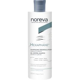 Noreva Hexaphane Shampooing Séborégulateur 250 ml