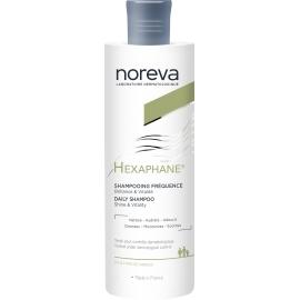 Noreva Hexaphane Shampooing Fréquence 400 ml