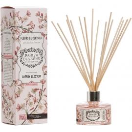Panier Des Sens Diffuseur De Parfum Fleur De Cerisier 100 ml