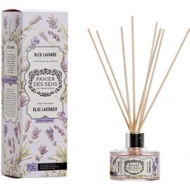 Panier Des Sens Diffuseur De Parfum Bleu Lavande 100 ml