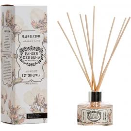 Panier Des Sens Diffuseur De Parfum Fleur De Coton 100 ml