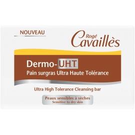 Rogé Cavaillès Dermo-U.H.T. Pain Surgras Ultra Haute Tolérance 100 g