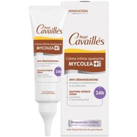Rogé Cavaillès Mycolea+ Crème Intime Apaisante 50 ml