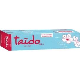 Taïdo Gel Végétal Lubrifiant 50 ml