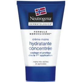 Neutrogena crème mains hydratante condentré 75 ml