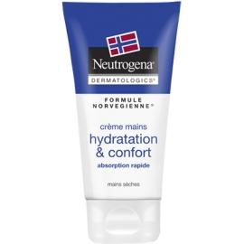 Neutrogena Crème Mains Hydratation & Confort 75 ml
