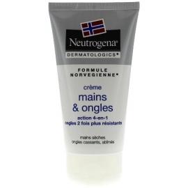 Neutrogena Crème Mains & Ongles 75 ml