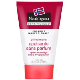Neutrogena Creme Mains apaisante sans parfum 50 ML