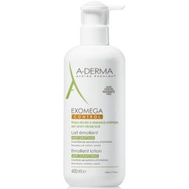 A-Derma Exomega Control Lait émollient 400 ml
