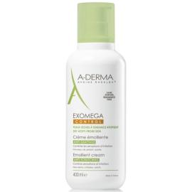 A-Derma Exomega Control Crème émolliente 400 ml
