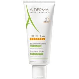 A-Derma Exomega Control Baume émollient 200 ml
