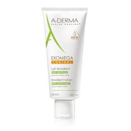A-Derma Exomega Control Lait émollient 200 ml
