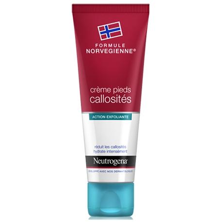 Neutrogena Creme Pieds Callosites 50 ML