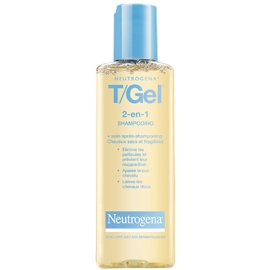 Neutrogena T/Gel Shampooing 2 en 1 125 ml