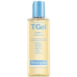 Neutrogena T/Gel Shampooing 2 en 1 125 ml