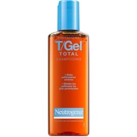 Neutrogena T/Gel Total Shampooing 125 ml