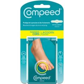 Compeed Pansements Cors x 10
