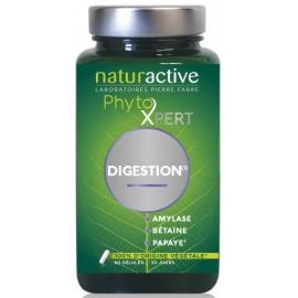 Naturactive PhytoXpert Digestion 60 Gélules