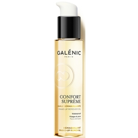 Galénic Confort Suprême Huile Démaquillante 100 ml