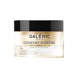 Galénic Confort Suprême Crème Légère Nutritive 50 ml