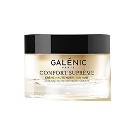 Galénic Confort Suprême Crème haute Nutrition Nuit 50 ml