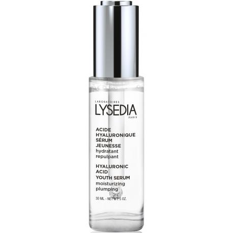 Lysedia Acide Hyaluronique Sérum Jeunesse 30 ml