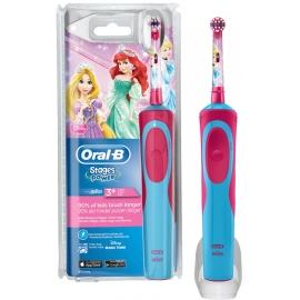 Oral-B Brosse à Dents Électriques Princesses