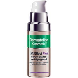 Dermatoline Cosmetic Lift Effect Plus Sérum Intensif Anti-âge Global 30 ml